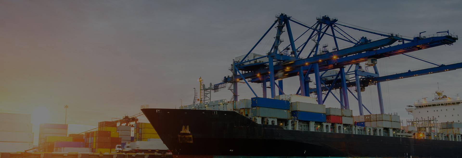 RISHABH Integrated Logistics Pvt  Ltd